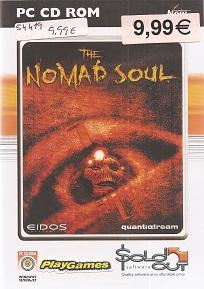 The Nomad Soul (Coleção Sold Out) em saldo, rebaixa total!!!