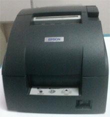 Impressora POS Epson TM-U220D Serie (RS232) em saldo, rebaixa total!!!