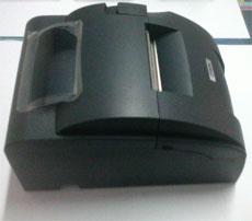fotografia do artigo Impressora POS Epson TM-U220D Serie (RS232)