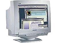 Monitor CRT Philips 14'' 104B (Usado)