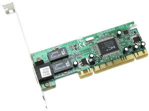 Placa de rede Gigabit PCI ASUS NX1101  em saldo, rebaixa total!!!