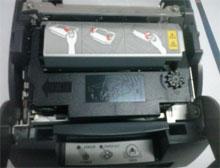 foto do item Impressora POS Epson TM-U220D Serie (RS232)