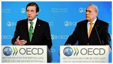 Relatório da OCDE para Portugal