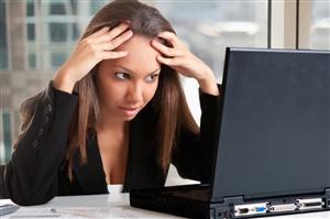 A utilização de dispositivos eletrónicos no trabalho poderá custar-lhe o emprego