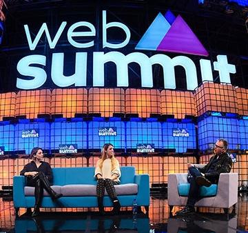 Web Summit começa hoje