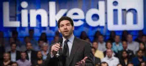 O Currículo perfeito, segundo o CEO da LinkedIn