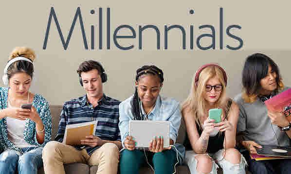 A geração millennial confia mais em aconselhamento digital do que humano