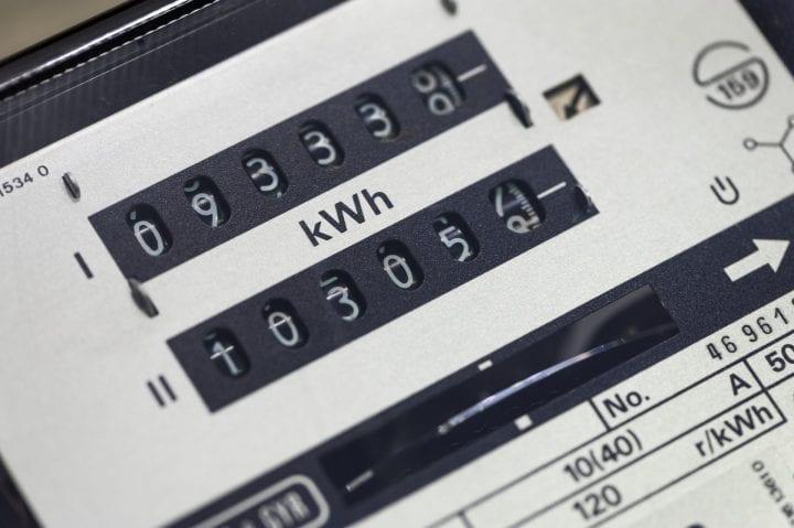 Calcular custos de energia com tarifa Bi-Horária