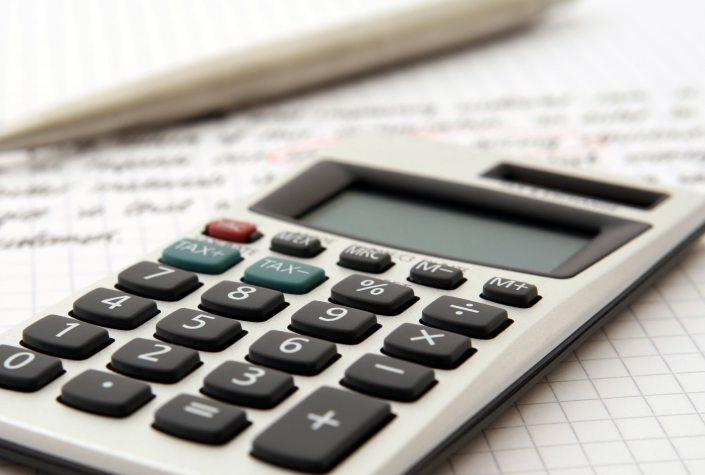 Calcular custo da fatura de energia (Tarifa normal ou plana)