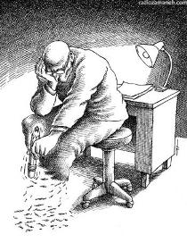Imagem ilustrativa do artigo Cinco comportamentos autodestrutivos que arruínam empresas e carreiras