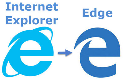 O Internet Explorer ainda está no Windows 10
