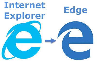 Imagem ilustrativa do artigo O Internet Explorer ainda está no Windows 10