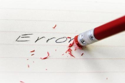 Erros básicos de português que pode evitar