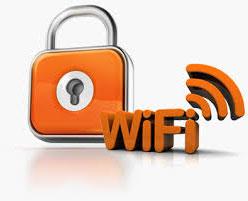 Conselhos para proteger a sua rede wi-fi