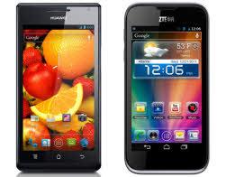 Imagem ilustrativa do artigo Agências norte americanas apelam à não utilização de smartphones chineses