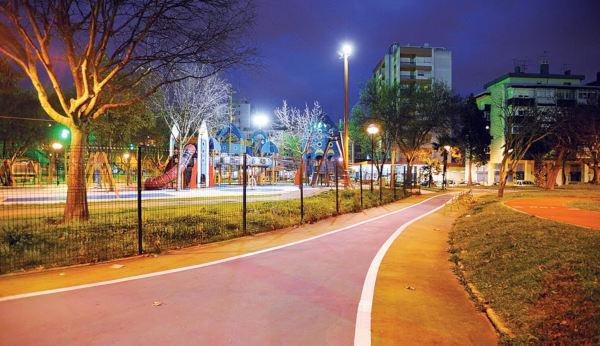 cidade de Amadora