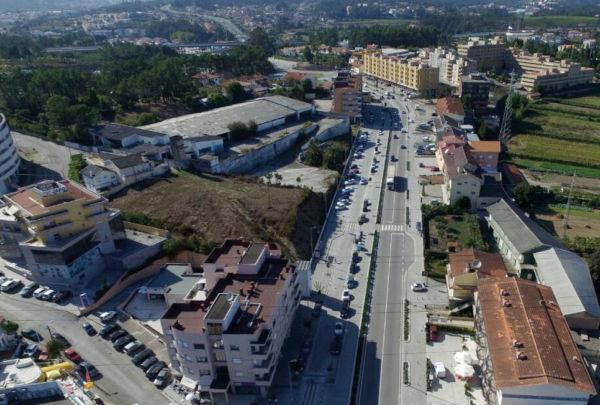 cidade de Gandra