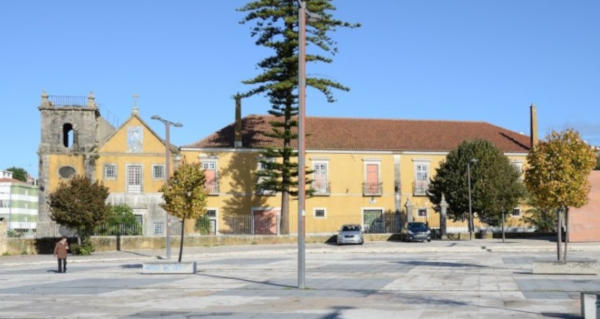 cidade de Agualva-Cacém