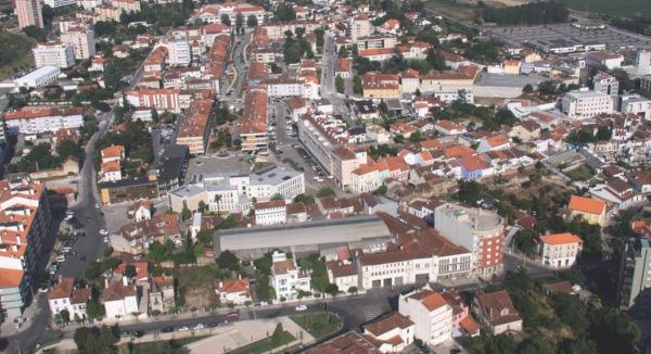 cidade de Águeda