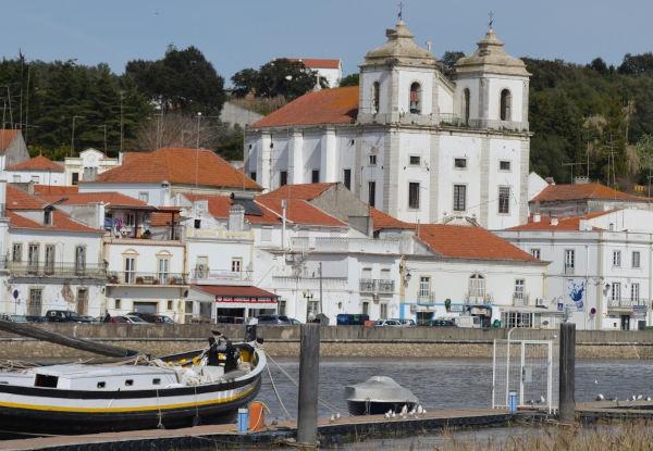 cidade de Alcácer do Sal