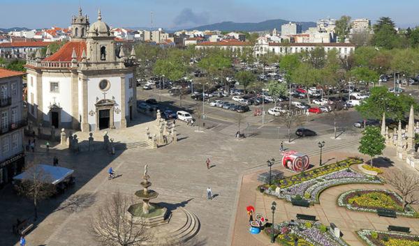cidade de Barcelos