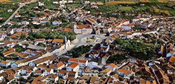 Cidade de Cantanhede | Portal Código Postal