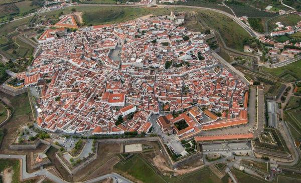 cidade de Elvas