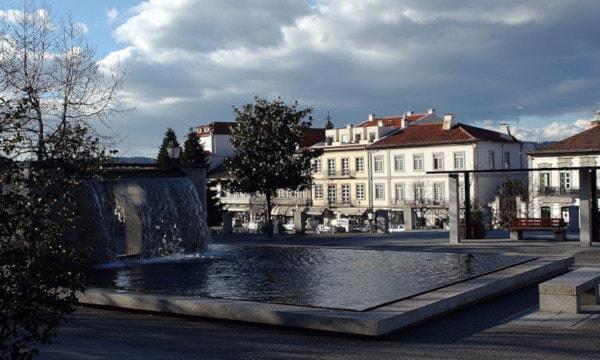 cidade de Fafe