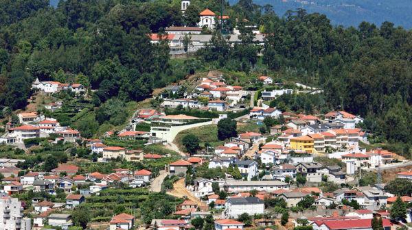 cidade de Felgueiras