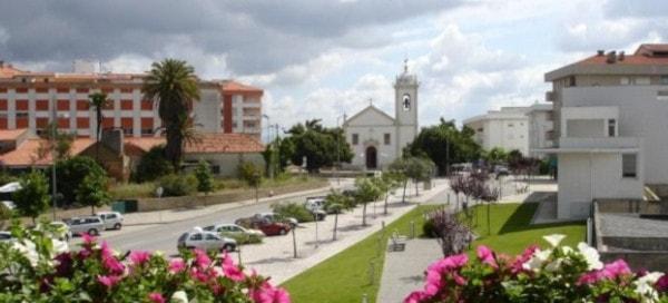 cidade de Oliveira do Bairro