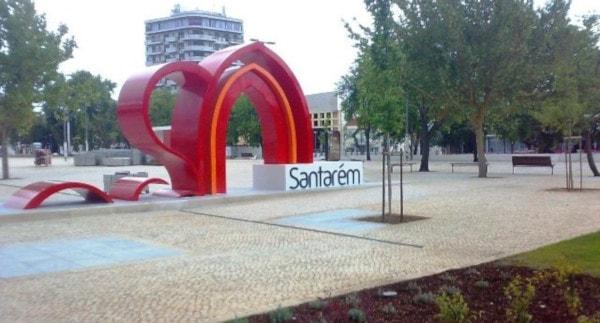 cidade de Santarém