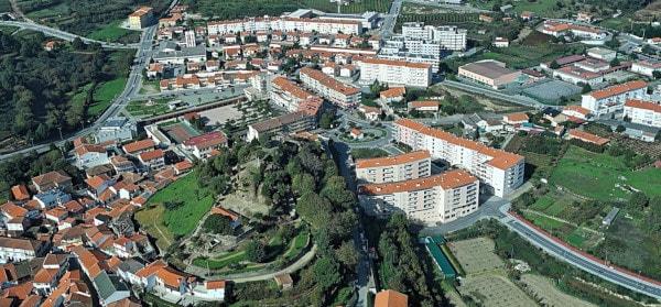 cidade de Tarouca