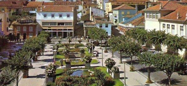 cidade de Valpaços