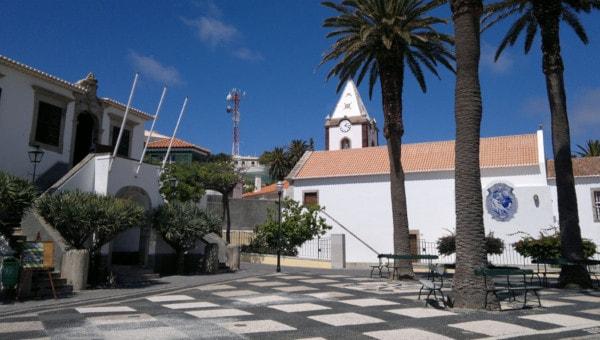 cidade de Vila Baleira