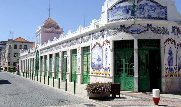 cidade de Vila Franca de Xira