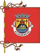 abre página com detalhes do município de Alcácer do Sal