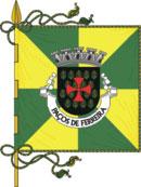 abre página com detalhes do município de Paços de Ferreira