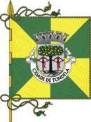 abre página com detalhes do município de Tondela