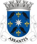 Brasão do município de Abrantes