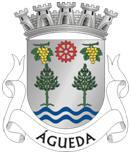 Brasão do município de Águeda