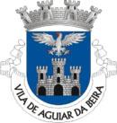 Brasão do município de Aguiar da Beira