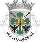 Brasão do município de Alandroal