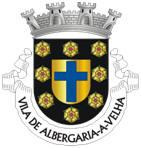 Brasão do município de Albergaria-a-Velha