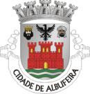 Brasão do município de Albufeira