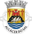 Brasão do município de Alcácer do Sal