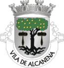 Brasão do município de Alcanena