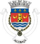 Brasão de Armas do Município de Alcobaça