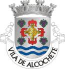Brasão do município de Alcochete