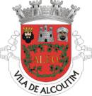 Brasão do município de Alcoutim