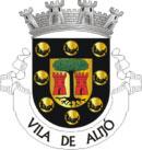 Brasão do município de Alijó